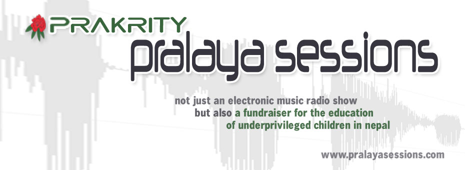 pralaya sessions