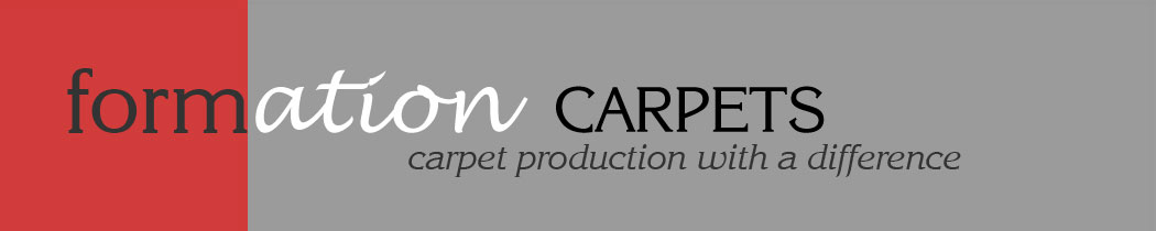 Formation Carpets - Corporate Sponsor